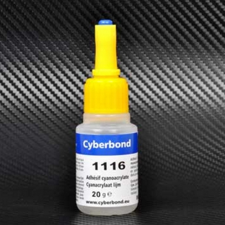 Colle Cyano speciale EPP / Styro - CYBERBOND CY1116