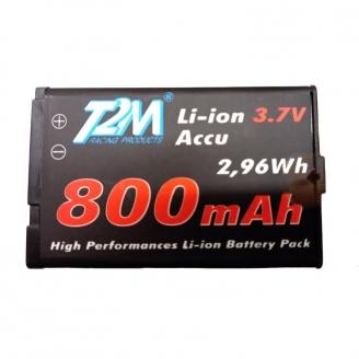 """Batterie / Accu pour Radiocommande """"Racer 3S"""" - T2M T4618B"""