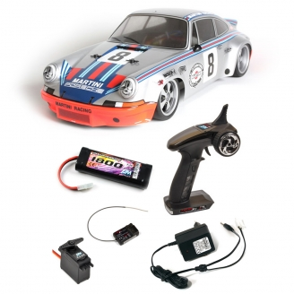 Porsche 911 Carrera RSR - 1/10 - TAMIYA 58571