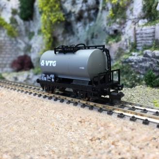Wagon citerne VTG DB Ep VI-N 1/160-MINITRIX 18091