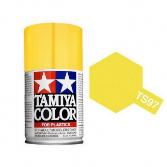 Jaune nacré Spray de 100ml-TAMIYA TS97