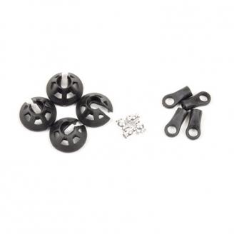 Pieces d'amortisseurs - 1/10 - T2M T4900/3F