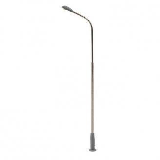 Lampadaire à LED 12 V - 95 mm - HO 1/87 - FALLER 180200