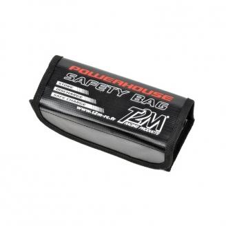Sac de charge pour accu Li-Po / Li-Po Safety Bag - T2M T1244/2