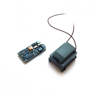 Décodeur sonore RGP ESU Next18 - N 1/160 - REE XB412