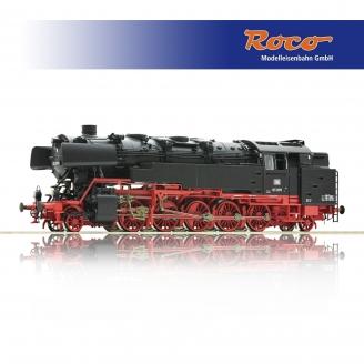 Locomotive 85009, DB Ep III - HO 1/87 - ROCO 72272
