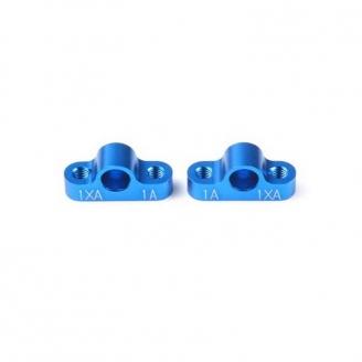 Demi cale de suspension 1A-1XA TA-05 V2, TA06 - 1/10 - TAMIYA 54172