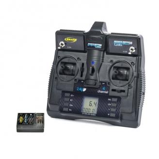 Radio 4 voies FS Reflex Stick Pro 3.1 2.4G - CARSON 500500085