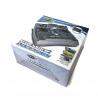 """Radio 6 voies """"Extreme Carbon"""" FS Reflex Stick II 2.4G - CARSON 500501007"""