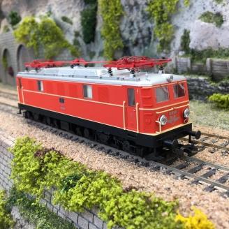 Locomotive Rh 1041 ÖBB Ep IV -HO 1/87- PIKO 51892