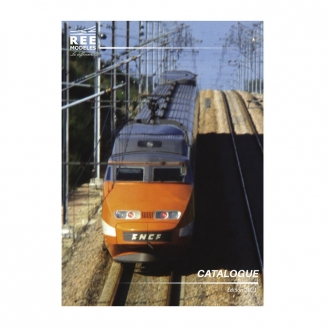 Catalogue REE 2021 52 pages Fr - REE 2021