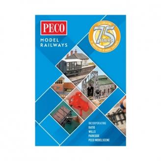 Catalogue général Peco Anglais 206 pages - PECO