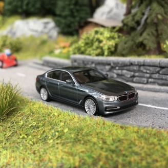BMW Série 5-HO 1/87-HERPA 430692-003