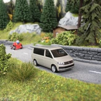Volkswagen T6 California-HO 1/87-HERPA 28745-003