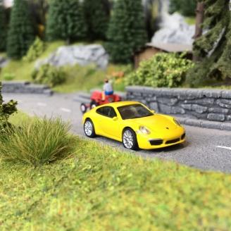 Porsche 911 / 991 Carrera S -HO 1/87-SCHUCO 452659900