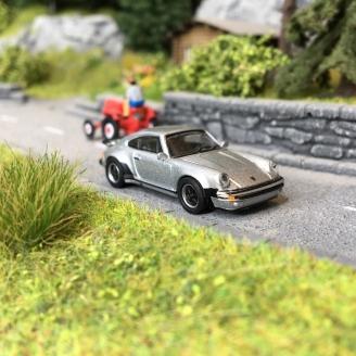 Porsche 911 / 930 Turbo -HO 1/87-SCHUCO 452656200