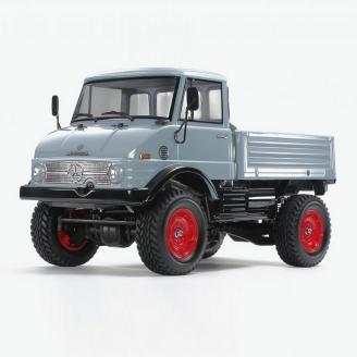 Unimog 406 U900 Mercedes CC02- 1/10 - TAMIYA 58692