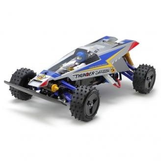 Buggy Thunder Dragon 4WD - 1/10 - TAMIYA 47458