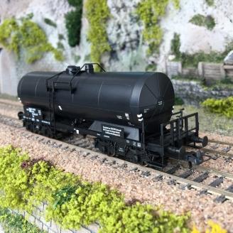 Wagon-citerne DR Ep IV - HO 1/87 - ROCO 76693