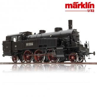 Locomotive VIc  BadStB Ep I digital son - Echelle 1  1/32 - MARKLIN 55751