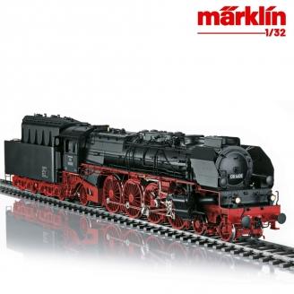 Locomotive 08 1001 DR Ep III digital son - Echelle 1  1/32 - MARKLIN 55081