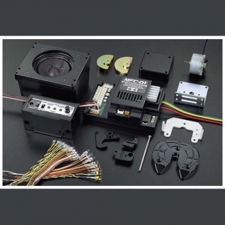 Module Multi-Effets pour Camion - 1/14 - TAMIYA 56511