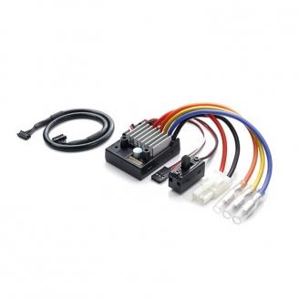 Variateur brushless sensor TBLE04S - TAMIYA 45069