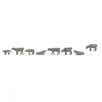 Vaches d'Hérens Montagnardes-N-1/160-FALLER 155904