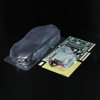 Carrosserie Toyota Supra GR allégée - 1/10 - TAMIYA 47462