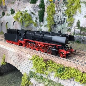 Locomotive BR 043 087-6 DB Ep IV digital son 3R - HO 1/87 - MARKLIN 39884
