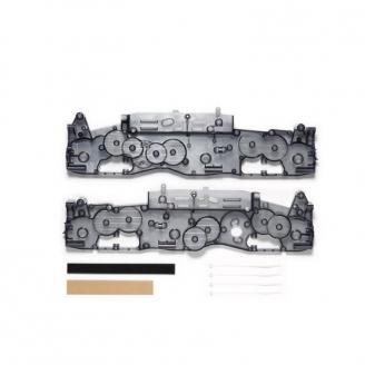 Châssis translucide gris pour G6-01 - 1/10 - TAMIYA 54807