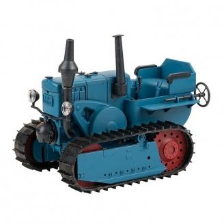 """Tracteur à chenille """"Lanz"""" - G 1/22.5 - POLA 331616"""