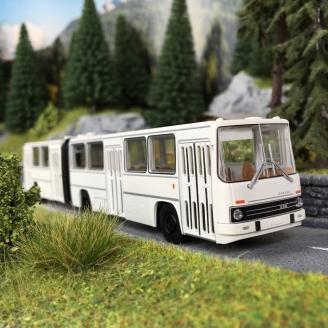 Bus IKARUS 280 Blanc-HO 1/87-BREKINA 59709