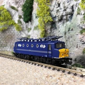 Locomotive Rh 1100 NS Ep IV digital son-N-1/160-PIKO 40373