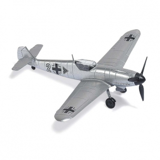 Messerschmitt Me 109-HO 1/87-BUSCH 401