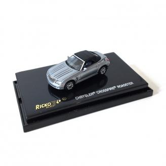 Chrysler Crossfire Roadster-HO 1/87-RICKO 38498