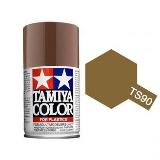 """Marron """"JGSDF"""" Spray de 100ml-TAMIYA TS90"""