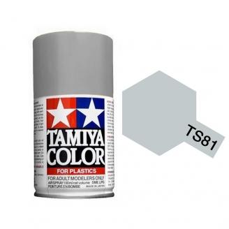 Gris Clair Royal Spray de 100ml-TAMIYA TS81