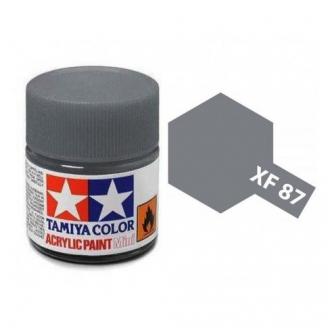 Gris mat (IJN Arsenal MAIZURU) pot de 10ml-TAMIYA XF87