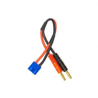 Cordon Charge EC3 150 mm - KONECT KN-130055