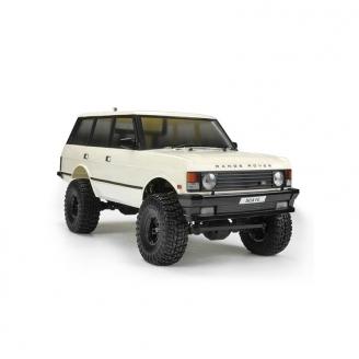 Range Rover 1981 SCA-1E RTR - 1/10 - CARISMA CARI78568