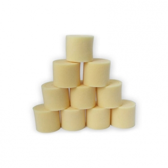 10 filtres à air double mousses - 1/8 - HOBBYTECH HT501225