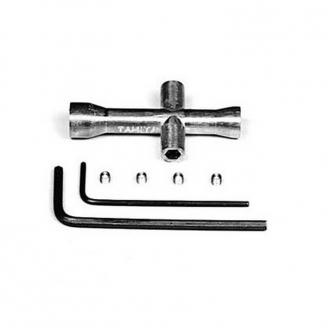 Set d'outils - 1/10 - TAMIYA 50038