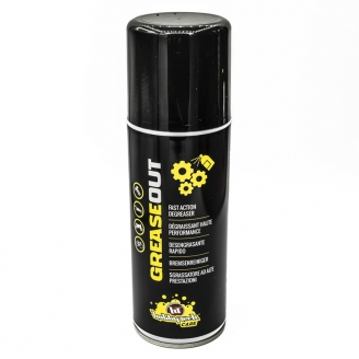 Nettoyant pour frein grease out 400ml - HOBBYTECH HTC1921