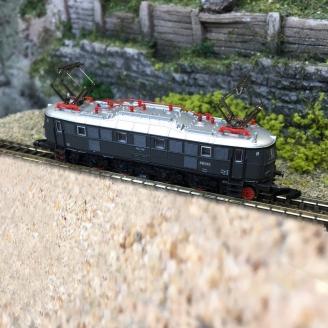 Locomotive électrique classe E 18 DRB Ep II-Z 1/220-MARKLIN 88083
