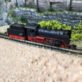 Locomotive classe EDP 37 1009-2 DR Ep IV - Z 1/220 - MARKLIN 88032
