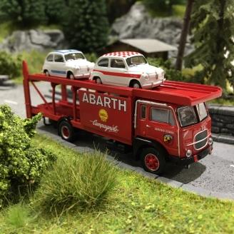 Fiat 640 Série Abarth-HO 1/87-Starline Models 58479