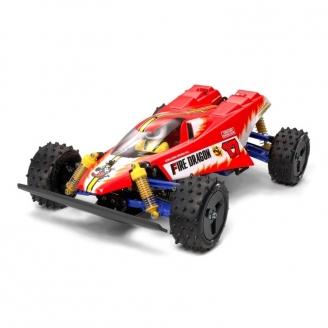 Buggy Fire Dragon 4WD - 1/10 - TAMIYA 47457
