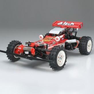 Buggy Hot Shot 4WD - 1/10 - TAMIYA 58391