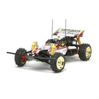 Buggy Super Hot Shot 4WD - 1/10 - TAMIYA 58517
